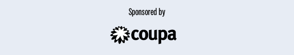 Sponsored by Coupa
