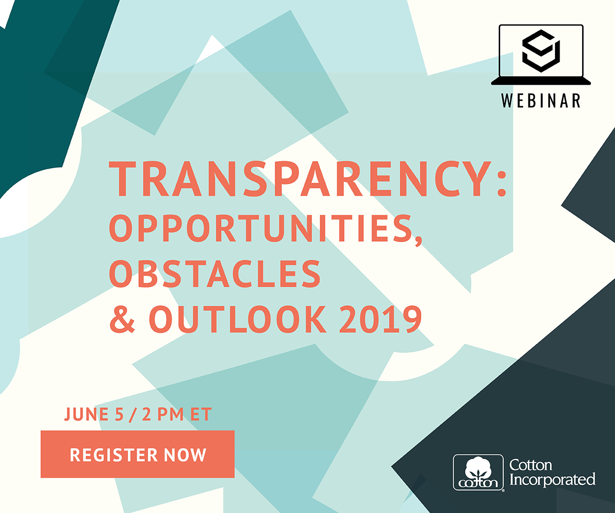 TRANSPARENCY: OPPORTUNITIES OBSTACLES & OUTLOOK
