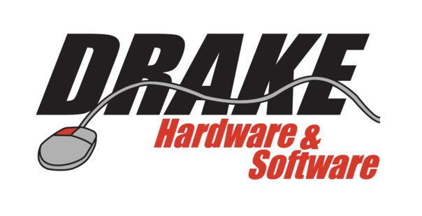 Sponsored by Drake Hardware & Software