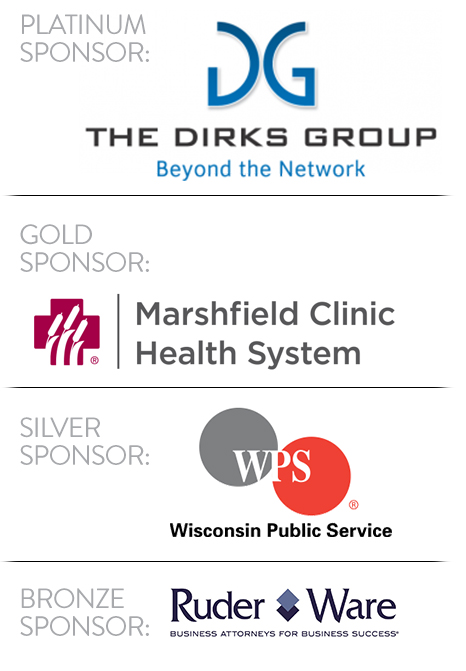 Sponsored by Annual Meeting Sponsors